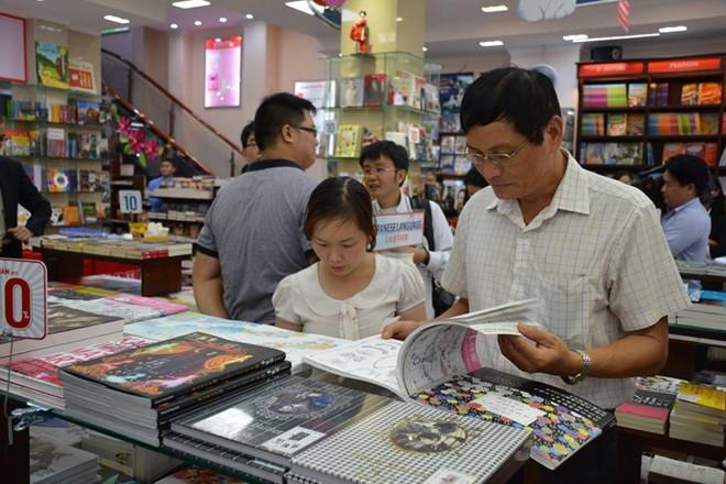 Hội sách bản quyền Hàn Quốc tại TP. HCM diễn ra từ 24-25/7