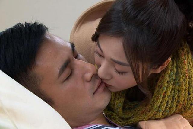 Phim truyền hình Đài Loan cắt… cảnh hôn vì đang đại dịch Corona