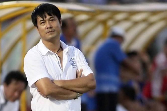 Cầu thủ CLB TPHCM  'đá láo', Nguyễn Hữu Thắng gửi lời xin lỗi người hâm mộ