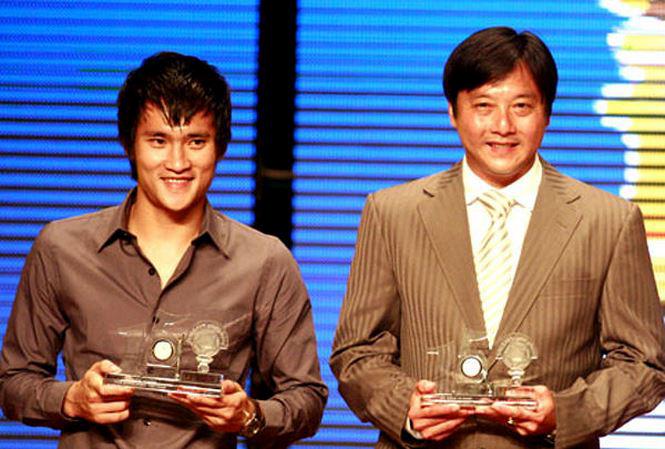 Top 5 chân sút AFF Cup: Việt Nam góp mặt 2 huyền thoại