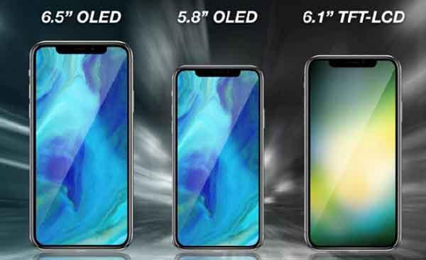 iPhone 2018 có thể sẽ thêm bản 2 SIM