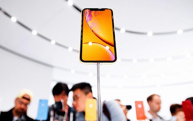 'Zoom' cận cảnh iPhone XR vừa được Apple ra mắt