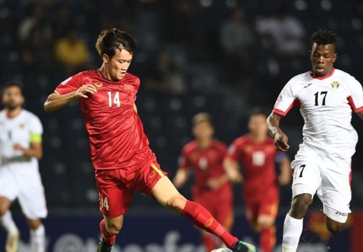 U23 Việt Nam mất quyền tự quyết sau khi hòa Jordan