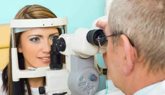Căn bệnh ít gặp nhưng cực kì nguy điểm, đó là u ác tính mắt