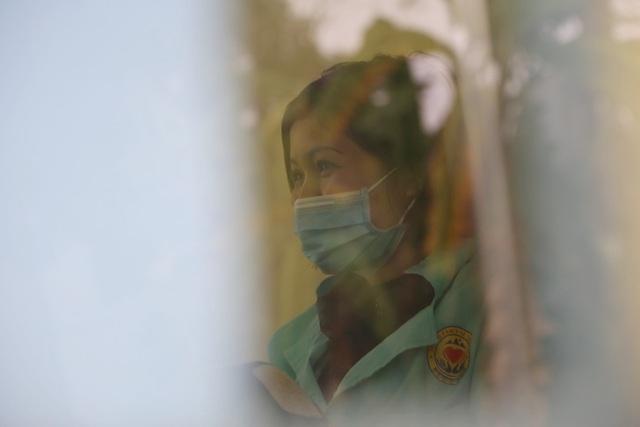 Nữ công nhân Việt trở về từ Vũ Hán, trải lòng như thế nào sau khi nhiễm Corona?