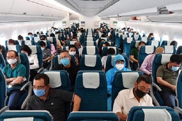 Dỡ bỏ lệnh giãn cách: Khôi phục hoàn toàn hàng không, tàu xe từ 0 giờ ngày 7.5