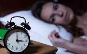 Biểu hiện của giấc ngủ không an toàn