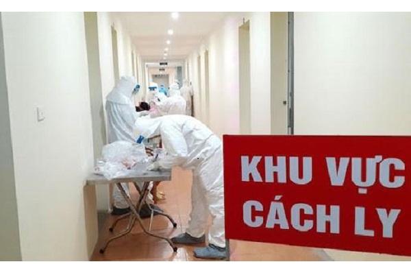 Thêm 2 ca mắc COVID-19 tại Việt Nam