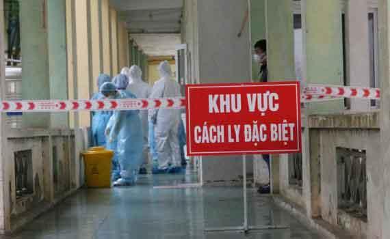 Thêm 2 ca tử vong và 22 ca mắc mới COVID-19, Việt Nam có 905 bệnh nhân