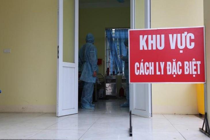 Thêm 45 ca mắc COVID-19 tại Đà Nẵng, phần lớn liên quan đến các bệnh viện