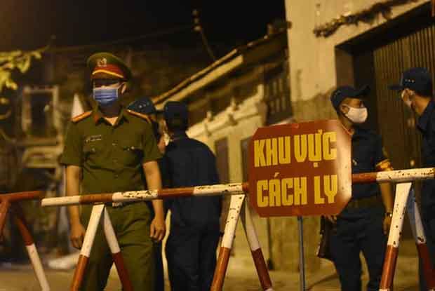 Tình hình Covid-19 tại Việt Nam ngày hôm nay