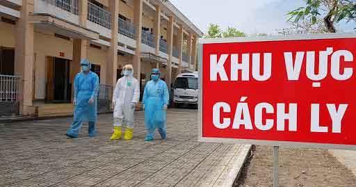 Thêm 4 ca mắc COVID-19 ở Hà Nội, TP.HCM, Đắk Lắk, Việt Nam cách ly hơn 16.000 người