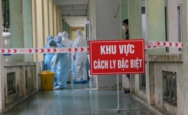 Quảng Trị, Thanh Hóa có 3 ca mắc COVID-19 liên quan đến Đà Nẵng, Việt Nam có 750 ca bệnh