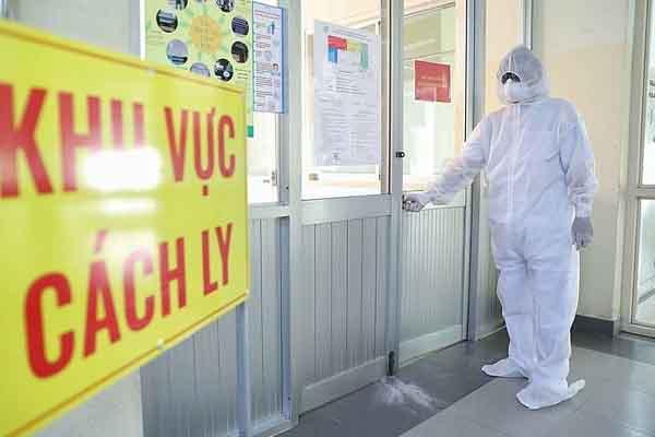 Việt Nam thêm hai ca nhiễm COVID-19 là du học sinh