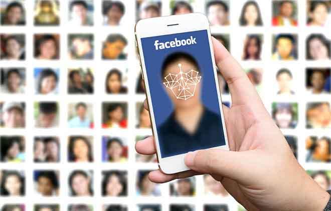 Facebook cung cấp nhận dạng khuôn mặt cho người dùng ngoài EU và Canada