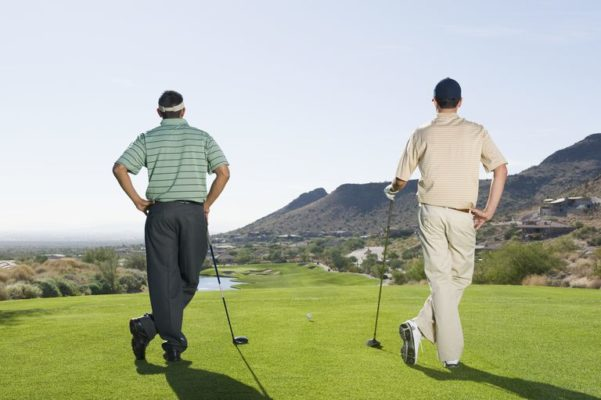 """Hai mươi """"mệnh đề"""" đắt giá về golf được đúc kết"""