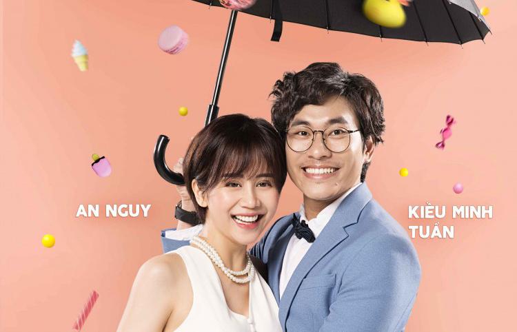 Nhà sản xuất vẫn kiện Kiều Minh Tuấn và An Nguy dù Cát Phượng gửi lời xin lỗi
