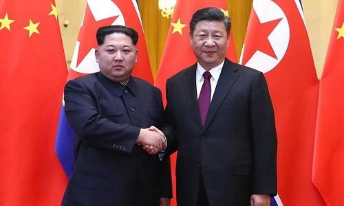 Có thể Kim Jong-un sẽ ghé thăm Trung Quốc lần ba