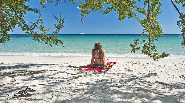 Đảo Koh Samet, thiên đường nghỉ dưỡng cho mùa lễ hội