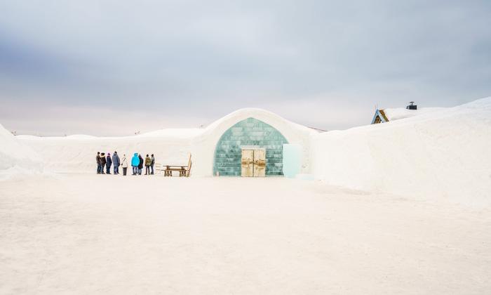 Cung điện của mùa đông