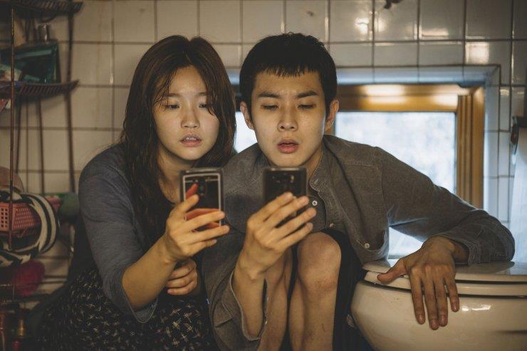 Ký sinh trùng của Hàn Quốc nhận đề cử Oscar hạng mục 'Phim hay nhất'