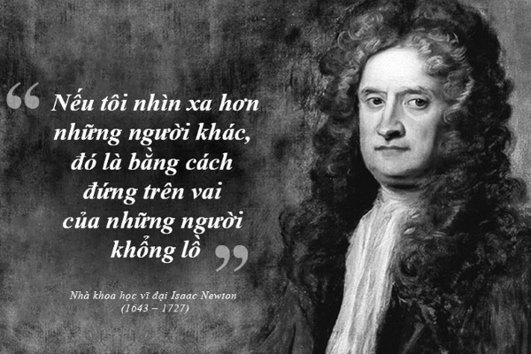 Kỳ 42: Isaac Newton và nền móng cách mạng khoa học từ hàng quán cà phê