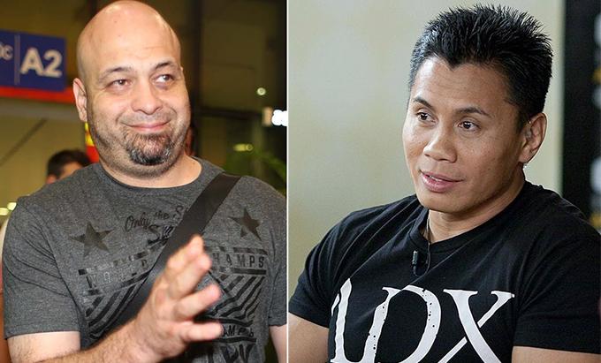 Cung Lê không nhận lời thách đấu, mỉa mai Flores 'bị tâm thần'