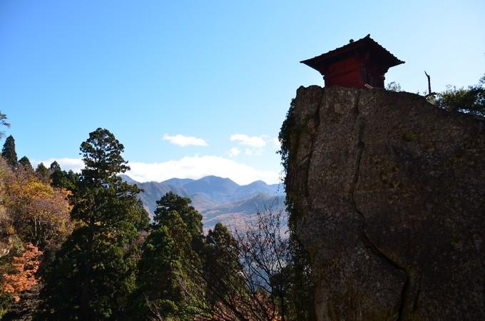 Những điểm ngắm lá đỏ đẹp nhất Nhật Bản