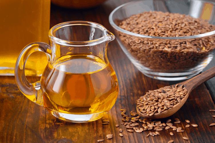 Điểm danh axit béo omega-3 quan trọng