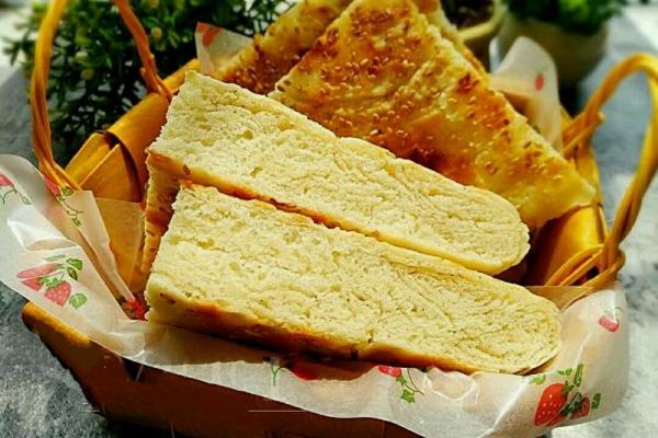 Làm bánh mì thơm ngon bằng chảo chống dính