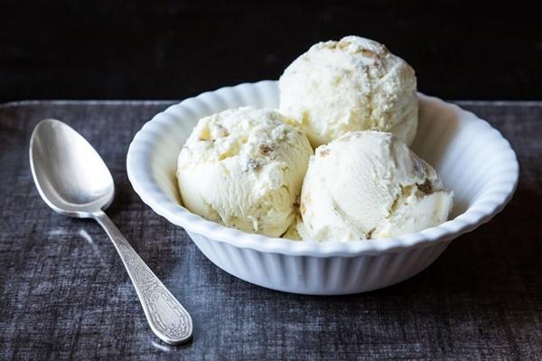 Công thức làm kem yến mạch vừa giải khát vừa đẹp da