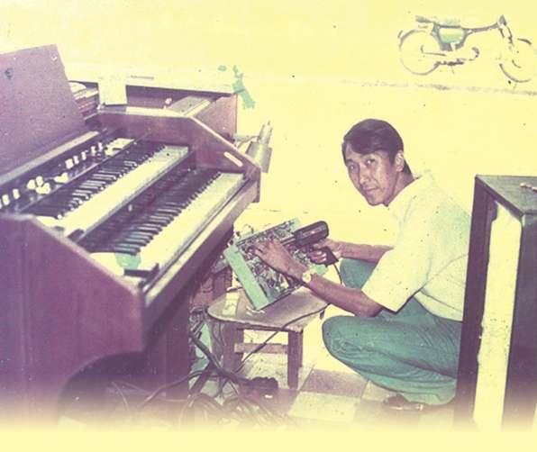 Kỳ 4: Một thời nhạc trẻ - Trường Kỳ