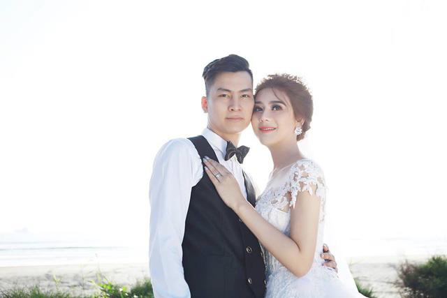 Lâm Khánh Chi sang Thái Lan tìm người mang thai hộ