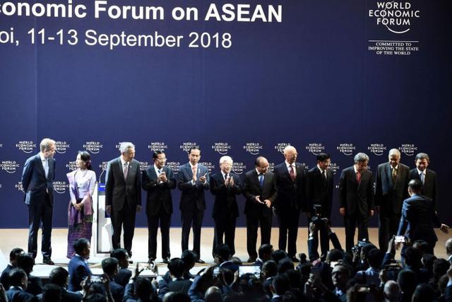 Các nhà lãnh đạo thế giới quan tâm sâu sắc tới cuộc chiến thương mại Mỹ Trung