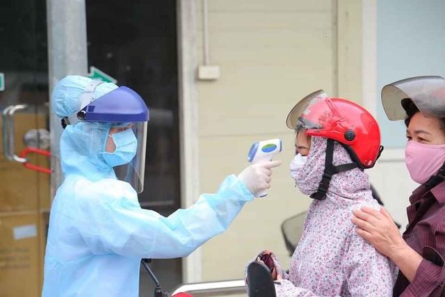 Bệnh viện Bạch Mai: Nguy cơ lây nhiễm ra cộng đồng là rất lớn