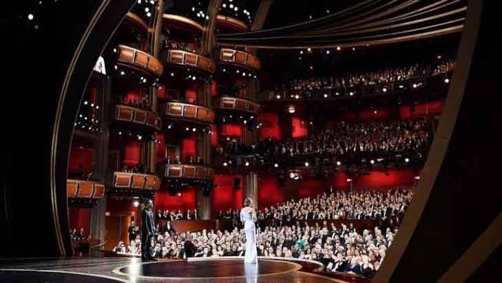 Lễ trao giải Oscar 2021 bị hoãn do dịch COVID-19