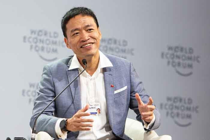 Ông Lê Hồng Minh: 'Giới trẻ hãy làm điều khác biệt'