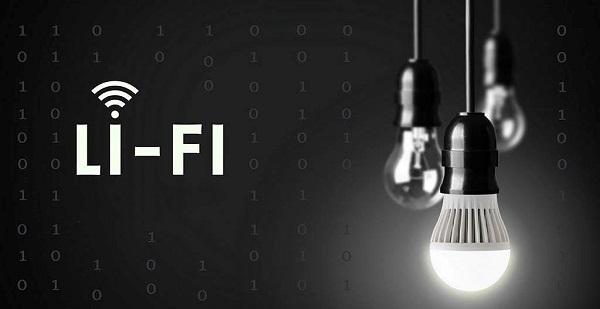 Bóng đèn LED thay thế mạng Wi-Fi được thử nghiệm trong thế giới thực