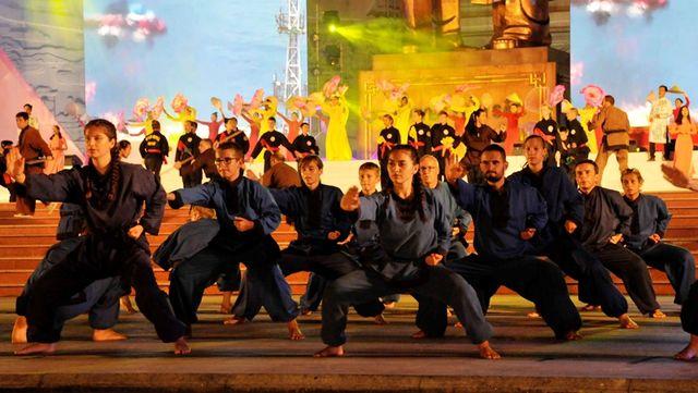 Liên hoan quốc tế Võ cổ truyền Việt Nam lần 7