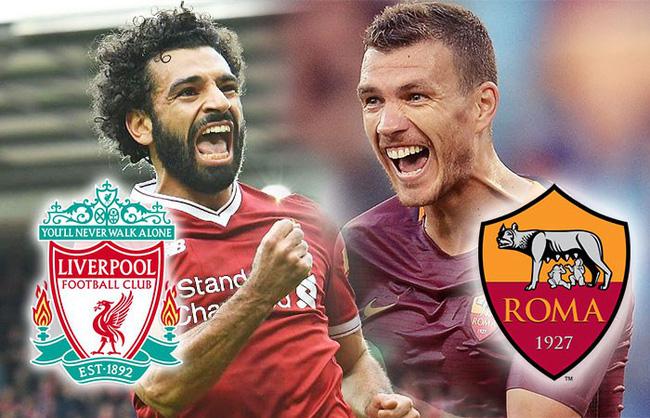Liverpool – AS Roma: Chờ đợi thế trận đôi công