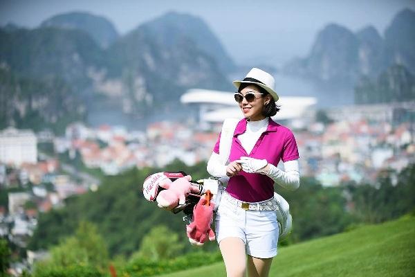 Những lợi ích bất ngờ từ chơi golf