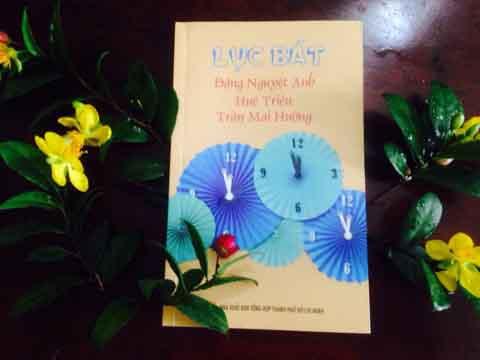 Ba giọng thơ lạ mà quen của văn chương Sài Gòn