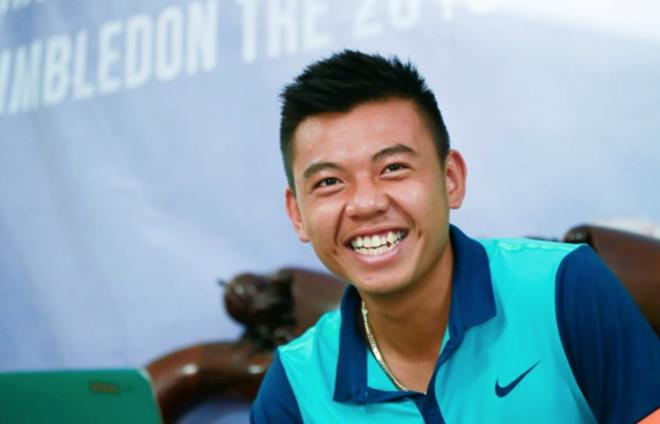 Tham vọng của Hoàng Nam: Top 200 thế giới và dự Grand Slam
