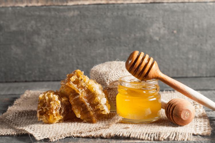 Tác dụng nào của mật ong tốt cho mẹ bầu?
