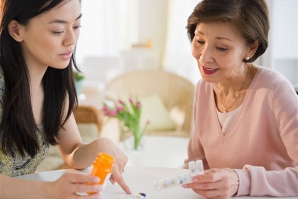 Gửi con dâu: Nếu mẹ có khắt khe...