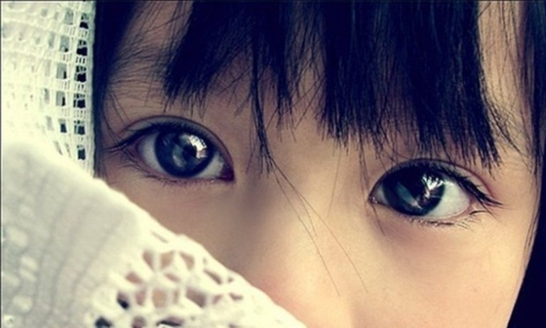 """Mắt Biếc"""