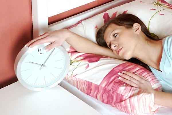 Đã có cách chữa bệnh mất ngủ