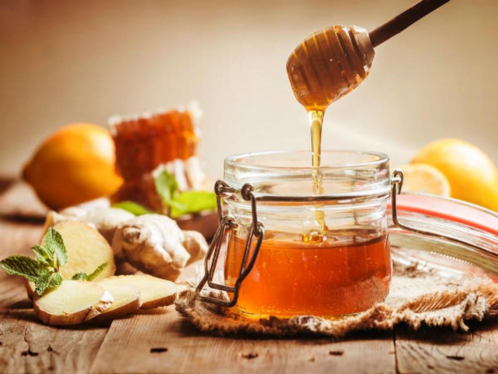 Uống mật ong trước khi ngủ, sẽ thấy điều kỳ diệu