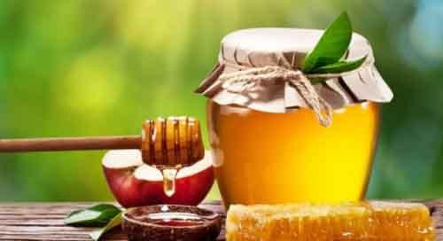 Công thức trị mụn bằng mật ong hiệu quả