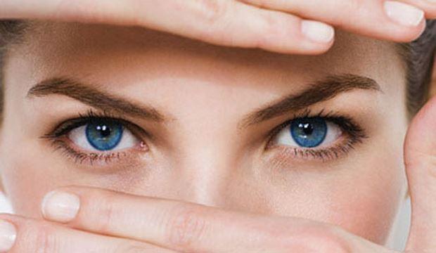 Công thức hữu hiệu giúp thư giãn mắt